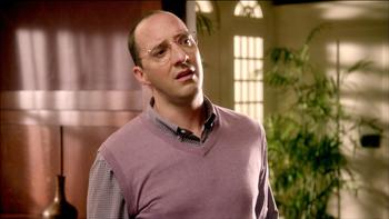 Episodio 14 (TTemporada 4) de Arrested Development