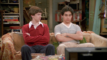Episodio 3 (TTemporada 4) de That '70s Show