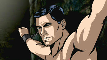 Episodio 1 (TTemporada 1) de Archer