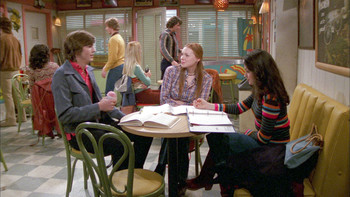 Episodio 18 (TTemporada 3) de That '70s Show