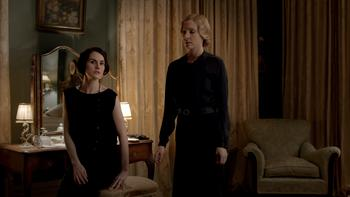 Episodio 1 (TTemporada 4) de Downton Abbey