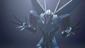 Episodio 24 (TTemporada 2) de Transformers Prime