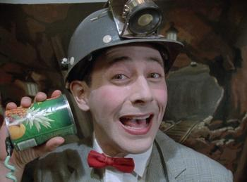 Episodio 13 (TTemporada 1) de Pee-wee's Playhouse