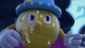 Episodio 2 (TTemporada 2) de Pac-Man y las Aventuras Fantasmales