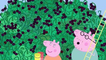 Episodio 5 (TTemporada 4) de Peppa Pig