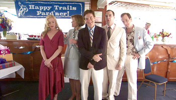 Episodio 1 (TTemporada 1) de Arrested Development
