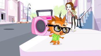 Episodio 7 (TTemporada 1) de Littlest Pet Shop