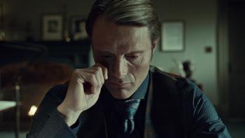 Episodio 6 (TTemporada 1) de Hannibal