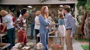 Episodio 1 (TTemporada 2) de That '70s Show