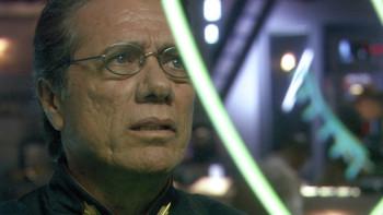 Episodio 10 (TTemporada 4) de Battlestar Galactica