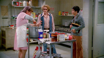 Episodio 18 (TTemporada 1) de That '70s Show