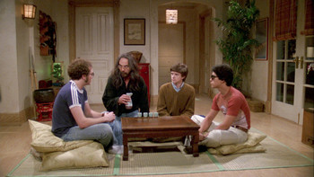 Episodio 22 (TTemporada 3) de That '70s Show