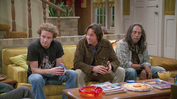 Episodio 3 (TTemporada 3) de That '70s Show