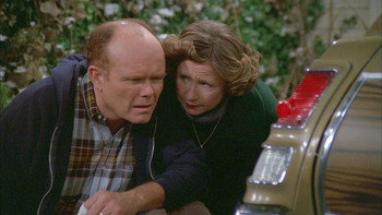 Episodio 14 (TTemporada 1) de That '70s Show