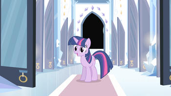 Episodio 2 (TTemporada 3) de My Little Pony: Friendship Is Magic