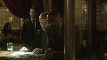 Episodio 3 (TTemporada 3) de Luther