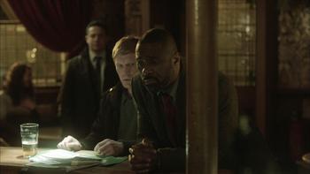 Episodio 3 (TTemporada 3) de Luther