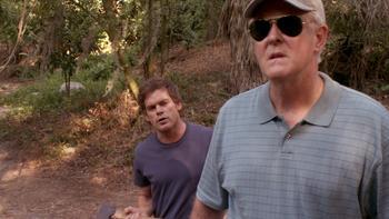 Episodio 7 (TTemporada 4) de Dexter