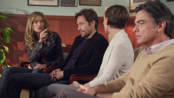 Episodio 9 (TTemporada 3) de Californication
