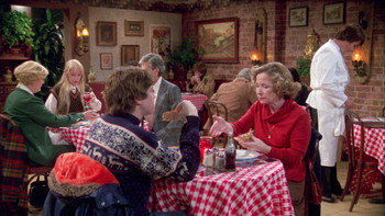 Episodio 18 (TTemporada 2) de That '70s Show