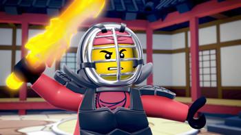 Episodio 1 (TTemporada 1) de LEGO Ninjago: Masters of Spinjitzu
