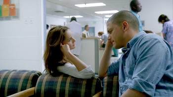 Episodio 10 (TTemporada 4) de Prison Break