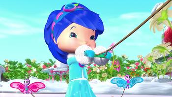Episodio 12 (TTemporada 2) de Strawberry Shortcake: Berry Bitty Adventures