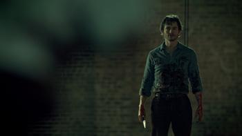 Episodio 12 (TTemporada 2) de Hannibal