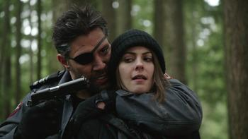 Episodio 14 (TTemporada 3) de Arrow