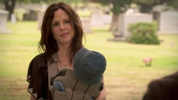 Episodio 10 (TTemporada 6) de WEEDS