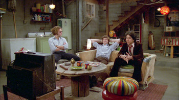 Episodio 17 (TTemporada 2) de That '70s Show