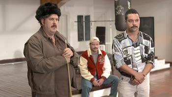 Episodio 69 (TTemporada 1) de Pablo Escobar, el patrón del mal