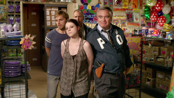 Episodio 11 (TTemporada 7) de WEEDS