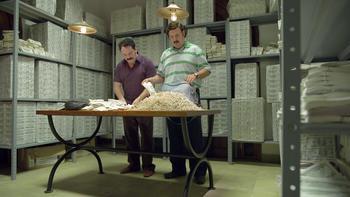 Episodio 23 (TTemporada 1) de Pablo Escobar, el patrón del mal