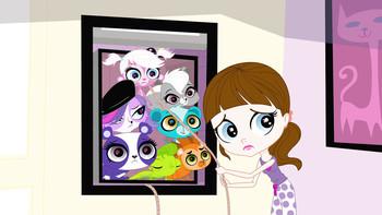 Episodio 1 (TTemporada 1) de Littlest Pet Shop