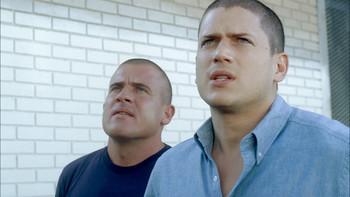 Episodio 14 (TTemporada 4) de Prison Break