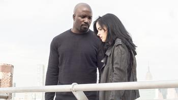 Episodio 12 (TTemporada 1) de Marvel's Jessica Jones
