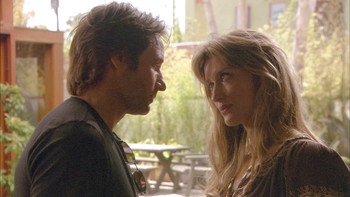 Episodio 2 (TTemporada 1) de Californication