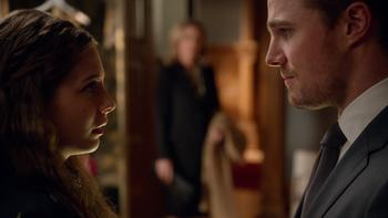 Episodio 12 (TTemporada 1) de Arrow
