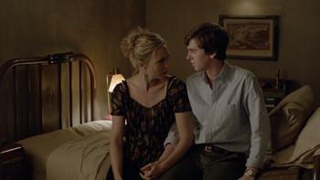Episodio 2 (TTemporada 1) de Bates Motel