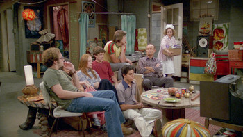 Episodio 2 (TTemporada 3) de That '70s Show
