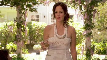 Episodio 13 (TTemporada 7) de WEEDS