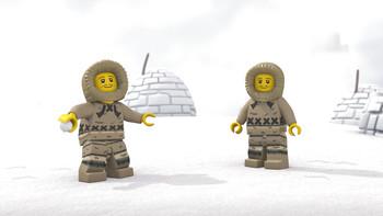 Episodio 4 (TTemporada 2) de LEGO Ninjago: Masters of Spinjitzu