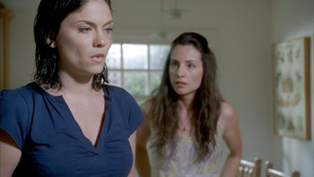 Episodio 6 (TTemporada 4) de Prison Break