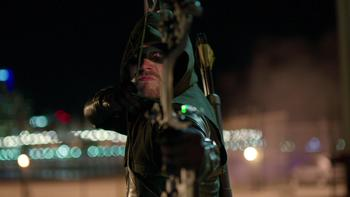 Episodio 12 (TTemporada 2) de Arrow
