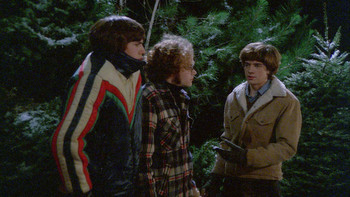Episodio 12 (TTemporada 1) de That '70s Show