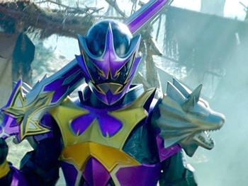Episodio 31 (TPower Rangers Mystic Force) de Power Rangers Mystic Force