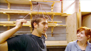 Episodio 19 (TTemporada 3) de MythBusters