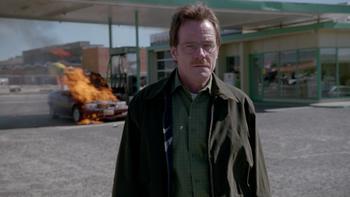 Episodio 4 (TTemporada 1) de Breaking Bad