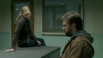 Episodio 10 (TTemporada 1) de The Killing